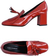 Fabio Rusconi Loafers