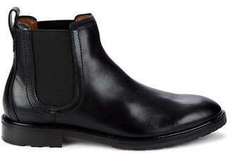 Cole Haan Warner Leather Chelsea Boots