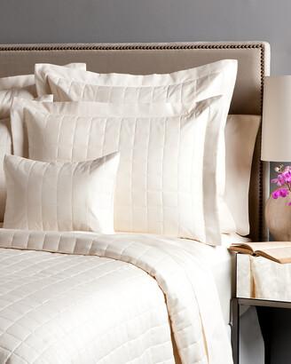 Belle Epoque 700Tc Cotton Coverlet Collection