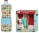 Handstand Kids Intro To Baking Kit & Apron Set