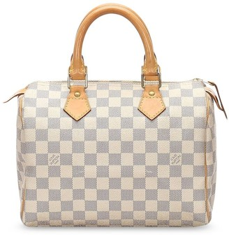 Louis Vuitton 2007 pre-owned Speedy Damier tote