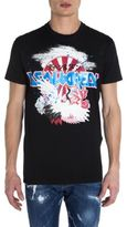 DSQUARED2 Tokyo Graphic Tee