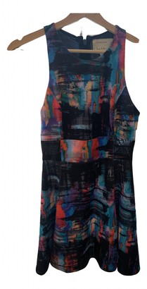 Nicole Miller Multicolour Dress for Women