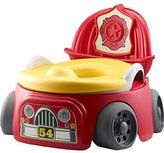 The First Years Hero Training 2-Stage Fire Truck Potty System by