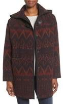 Kensie Women's Teddy Duffle Coat