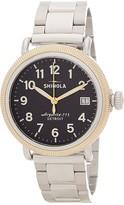 Shinola Women's Runwell 38mm Watch