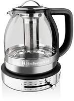 KitchenAid Glass Tea Kettle #KEK1322SS