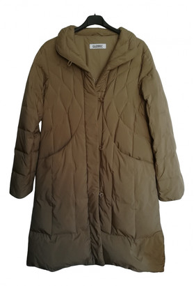 Closed Beige Polyester Coats
