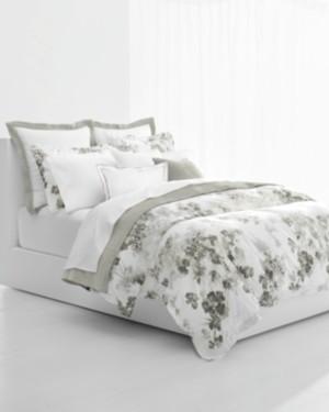 Lauren Ralph Lauren Flora Grey 3-Pc. Cotton Full/Queen Comforter Set Bedding
