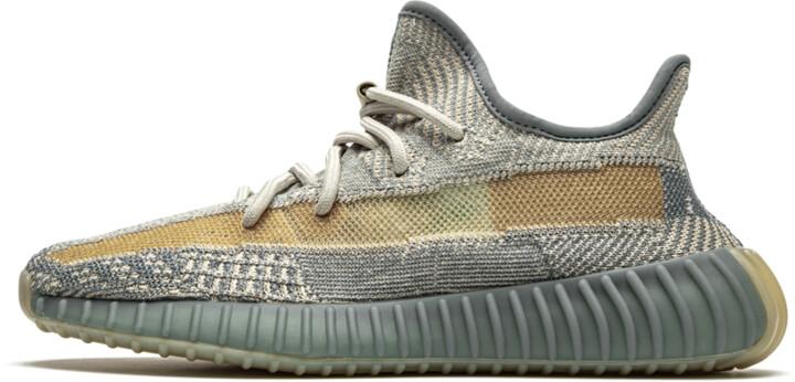 Adidas Yeezy Boost 350 V2 'Israfil' Shoes - Size 4