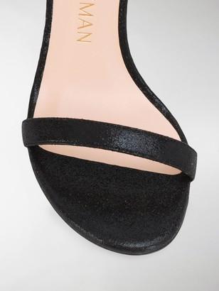 Stuart Weitzman Nu Naked Straight sandals