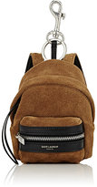 Saint Laurent Men's Backpack Bag Charm-TAN