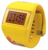 o.d.m. DD99B-81 Women's Mysterious V Series Programmable Digital Watch