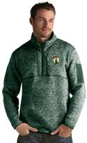 Antigua Men's Boston Celtics Fortune Pullover