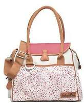 Babymoov New Women's Sac À Langer Style Bag In Orange