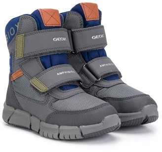 Geox Kids Flexyper ABX ankle boots