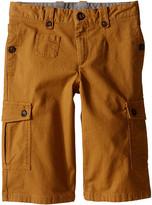 Dolce & Gabbana Cargo Shorts (Big Kids)