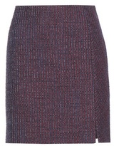Carven Tweed skirt