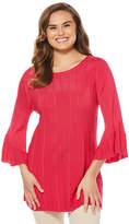Rafaella Pullover Sweater Tunic