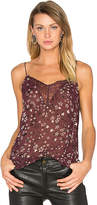 House Of Harlow x REVOLVE Jacklyn Cami in Plum