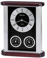 Bulova Tabletop Clock B7590 Belvedere