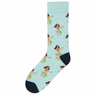 Original Penguin Hula Girls Sock