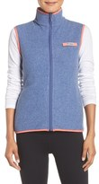 Columbia 'Harborside' Fleece Vest
