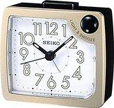 Seiko QHE120G Alarm Clock