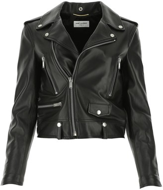 Saint Laurent Biker Jacket