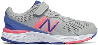New Balance 680 v6 Alt Kids' Running Shoes