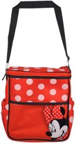 Disney Minnie Mouse Red Mini Diaper Tote Bag
