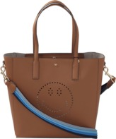 Anya Hindmarch Ebury Smiley Featherweight Tote