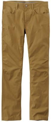L.L. Bean Men's Organic-Blend Performance Pants