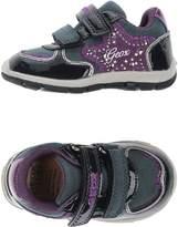 Geox Low-tops & sneakers - Item 44917872