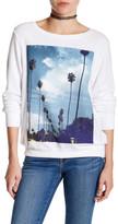 Wildfox Couture I Love LA Pullover
