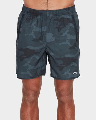 RVCA Yogger Iv Shorts