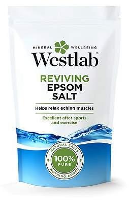 Kurt Geiger Westlab Pure Mineral Bathing Epsom Salt 1