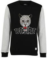 A Question Of Desire Crew Sweatshirt