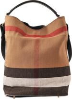 Burberry Medium Ashby bag