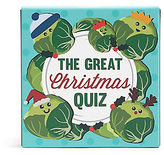 Marks and Spencer The Great Christmas Quiz