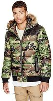 G by Guess GByGUESS Men's Brock Puffer Jacket