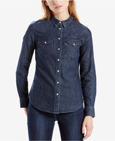 Levi's Vintage Denim Shirt