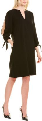 Lafayette 148 New York Khloe Shift Dress