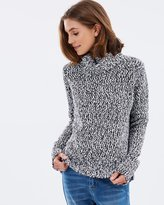 Rip Curl Sailor Roll-Neck Knit