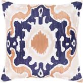 Surya Effulgence Printed Throw Pillow
