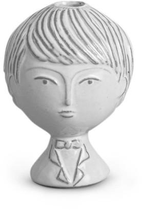 Jonathan Adler Utopia Reversible Boy/Girl Bud Vase