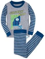 Intimo Boys' Goodnight Moon Pajama Set - Sizes 2T-4T