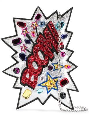 Dolce & Gabbana Boom smartphone clutch