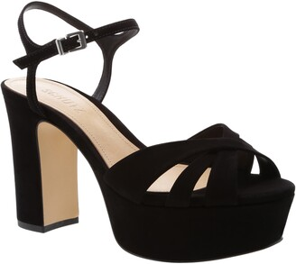 Schutz Keefa Platform Sandal