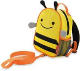 Bed Bath & Beyond SKIP*HOP® Zoo Bee Safety Harness with Mini Backpack with Rein